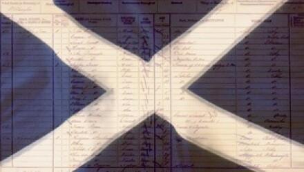 Basic Scotland Research Strategies