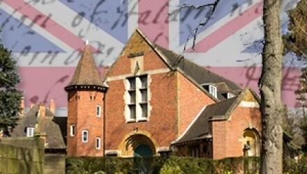 England Nonconformist Church Records Part 2