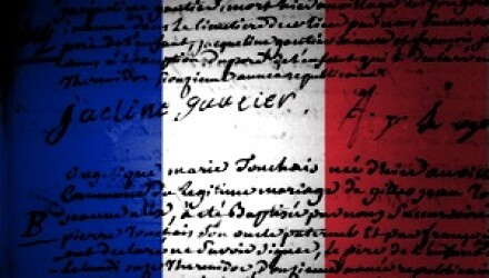Beginning Research in France Part 2