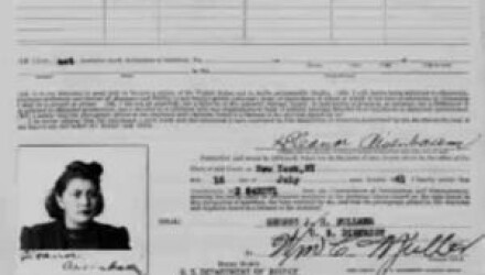 United States Naturalization Records