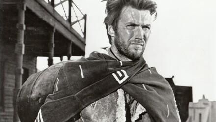 Clint Eastwood is a famous Mayflower descendant