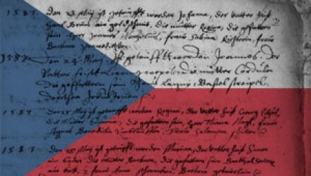 Using Online Czech Records: Brno Moravian Land Archives