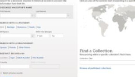 Improve your Search Results in FamilySearch Hispanic Records