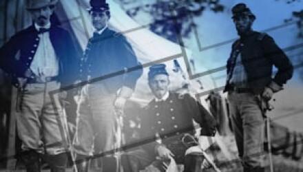 Identifying Civil War Ancestors in Your Family Tree