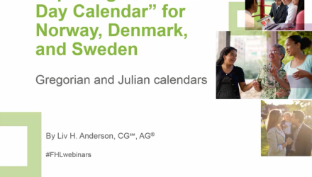 Exploring the Feast Day Calendar for Norway, Denmark, and Sweden